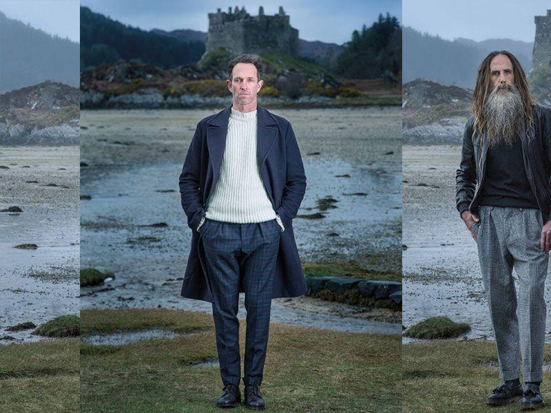 pantaloni torino fw17 via moda andorra